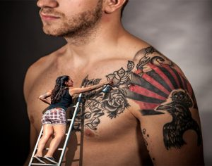 How to take care of a tattoo