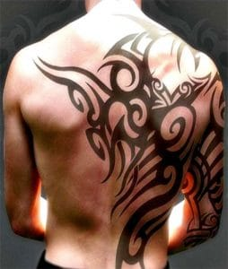 tribal tattoo designs