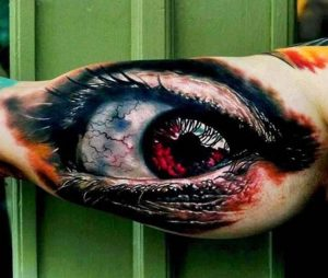 110+ Realism Tattoos Hot List 2021