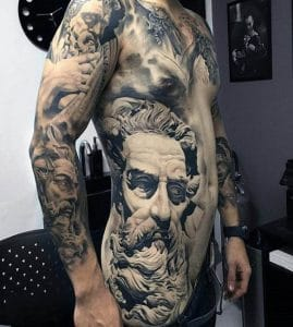 110 Realism Tattoos Hot List 2019