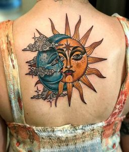Yin Yang Tattoo Mind Provoking Designs For Your Next Tattoo 2019