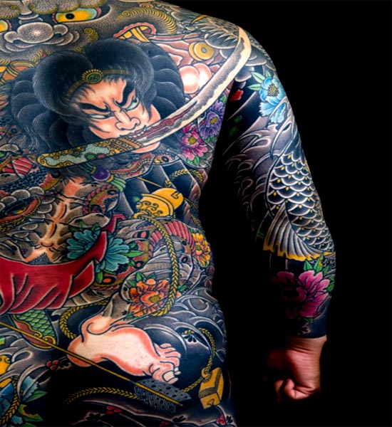 12 Japanese Tattoos Meanings Majestic Ideas For 2020
