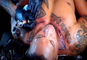 20+ Hawaiian Tribal Tattoo Meanings – Symbolic Meaning with Image (2021)