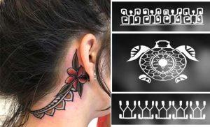 50+ Hawaiian Tribal Tattoo – Outstanding Symbolic Designs (2021)